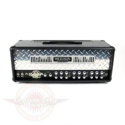 2006 Mesa Boogie Dual Rectifier Solo 100W Tube Amp Head