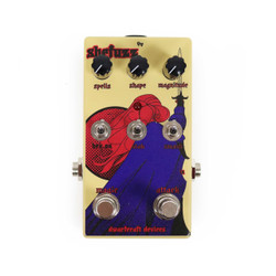 Dwarfcraft Devices She Fuzz Limited Guitar Pedal