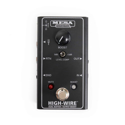 Mesa Boogie High-Wire Dual Buffer Output Boost