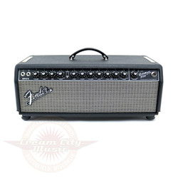 2016 Fender Bassman 800 Lightweight 800W Hybrid Bass Amp Head
