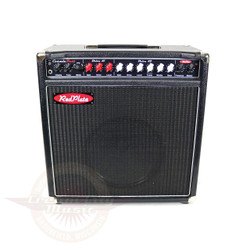 2010 Redplate Amps Cosmic Dust Duo 45W 1x12 Boutique Tube Combo Amp