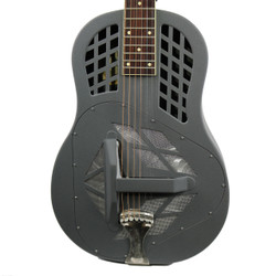 2005 National Polychrome Tricone Acoustic Resonator