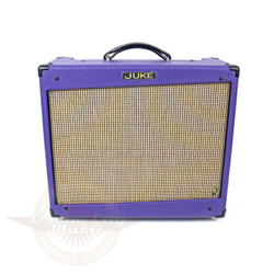 2005 Juke Amplification Juke 112 40W 1x12 Boutique Tube Combo Amp