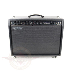 2000 Mesa Boogie Nomad 55 2x12 55W Tube Combo Amp