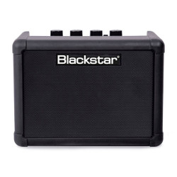 "Blackstar Fly 3 Blue 3W 1x3"" Bluetooth Guitar Combo Amp"