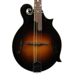 2015 Gibson F-5G Mandolin Cremona Sunburst Finish