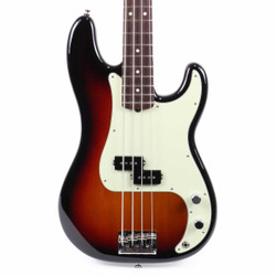 Fender American Professional Precision Bass Rosewood Fretboard in 3 Color Sunburst
