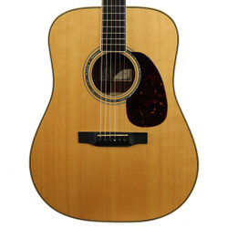 1997 Larrivee D-09 Dreadnought Acoustic Electric Natural