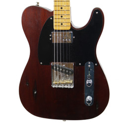 2015 Fender Limited Edition Reclaimed Redwood Telecaster