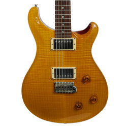 2011 PRS Paul Reed Smith Custom 22 Amber