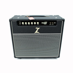 Dr. Z Maz 18 Jr NR 1x12 18W Boutique Tube Combo Amp