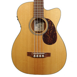 Used Martin OOC-16GTAE Acoustic Electric Bass Natural