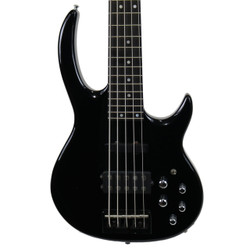 Used Carvin Bunny Brunel 5-String Electric Bass Black