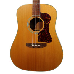 1994 Guild D6-NT Acoustic Electric Dreadnought Natural