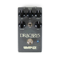 Wampler Dracarys Distortion Pedal
