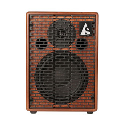 Godin Acoustic Solutions ASG150 150W 1x8 Acoustic Guitar Amp Wood