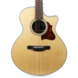 Ibanez AE305 Acoustic Electric Guitar in Natural