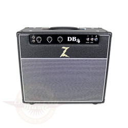 Dr. Z DB4 38W 1x12 Boutique Tube Combo Amp