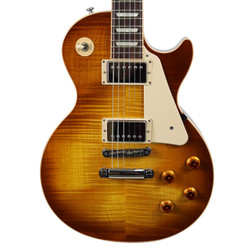 2016 Gibson Les Paul Traditional Iced Tea Burst