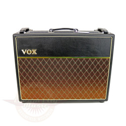 Vox 60th Anniversary Limited Edition AC30 Hand Wired 30W 2x12 Tube Combo Amp OPEN BOX