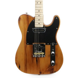 Fender 2017 Limited Edition American Professional Pine Telecaster