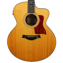 2002 Taylor 315ce Jumbo Acoustic Electric Natural