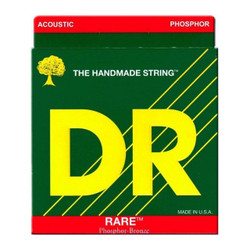 DR RPMH-13 Rare Acoustic Guitar Strings .013-.056