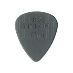 Dunlop Picks Nylon Standard 12-Pack .73mm
