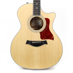 Taylor 414ce Ovangkol Grand Auditorium Acoustic Electric Guitar