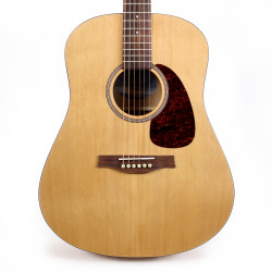 Seagull S6 Cedar Original Acoustic Guitar with Case