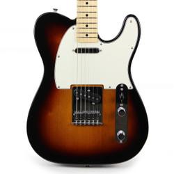 Fender Standard Telecaster in Brown Sunburst