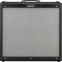 Fender Hot Rod DeVille 410 III 60W 4x10 Tube Combo Amp