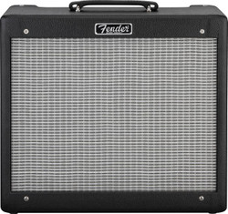 Fender Hot Rod Blues Jr III 15W 1x12 Tube Combo Amp