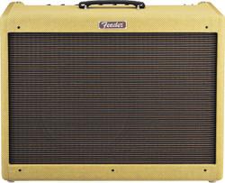 Fender Blues Deluxe Reissue 40W 1x12 Tube Combo Amp