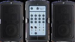 Fender Passport 150 Pro 150W Portable PA System