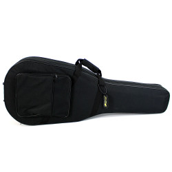 Dreadnought Lite Acoustic Guitar Case by Peavey