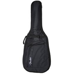 Fender Urban Stratocaster/Telecaster Electric Guitar Gig Bag in Black