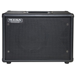 Mesa Boogie 1x12 Widebody Closed-Back 90W Guitar Speaker Cabinet 8 Ohms