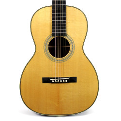 Martin 00-28VS 12 Fret Parlor Acoustic Guitar in Natural