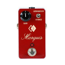 Diamond MRQ1 Marquis Germanium Booster Pedal
