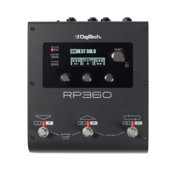 DigiTech RP360 Multi-Effects Pedal
