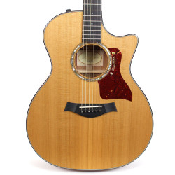 2011 Taylor 514CE Grand Auditorium Acoustic Electric Guitar - RECENTLY SOLD!