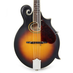Gretsch G9350 Park Avenue F-Style Mandolin Acoustic Electric