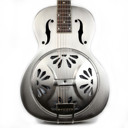 Gretsch G9231 Bobtail Steel Square-Neck Acoustic Electric Resonator Guitar