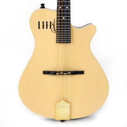 Godin A8 Acoustic Electric Mandolin B Stock in Natural