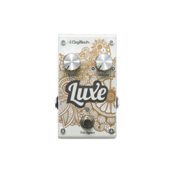 DigiTech Luxe Compact Polyphonic Detuner Pedal