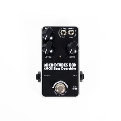 Darkglass Electronics B3K Overdrive Bass Pedal
