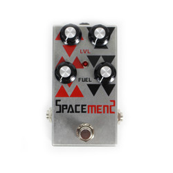 Dreadbox Spacemen 2 Double Oscillating Fuzz Pedal