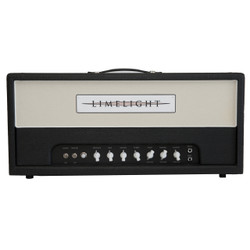 Limelight Amplification LP50 50W Boutique Tube Amp Head