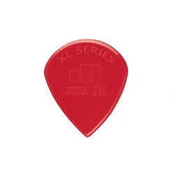 Dunlop Picks Jazz III Nylon XL 6-Pack 1.38mm